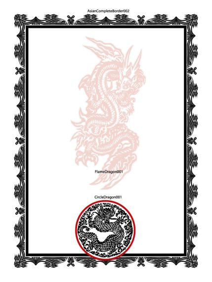 certificates martial arts certificate designs in vector format